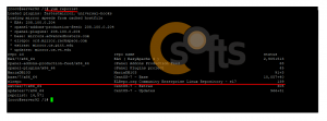 Upgrade Linux Kernel on CentOS 7