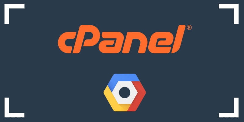 How to Install cPanel on Google Cloud