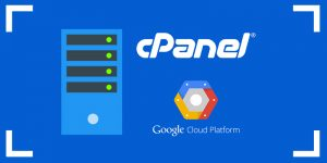 Installing cPanel & WHM on Google Compute Engine